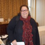 Podcast: Carol Marshall, Publicity Expert