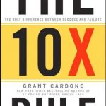 10X Rule: Blogging For Your Business