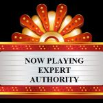 Becoming An Expert and Authority