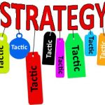 Business Strategies and Tactics