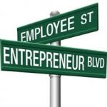 Making The Shift From Employee To Entrepreneur
