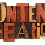 Content Creation Marketing