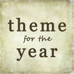 Connie Ragen Green – My Theme for 2017