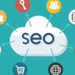 SEO for Small Business - Social Media