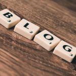 Blogging to Find Your Voice
