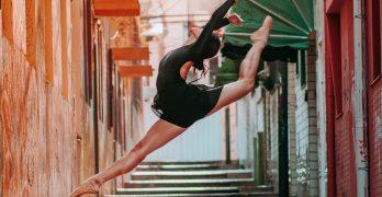 Email Marketing Ballet