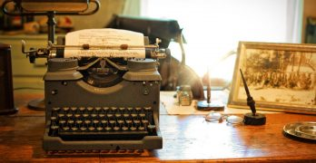 Writing Your Book Will Teach You About Yourself