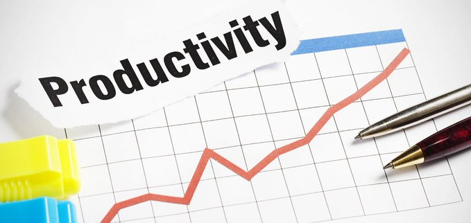 2021 Productivity Challenge
