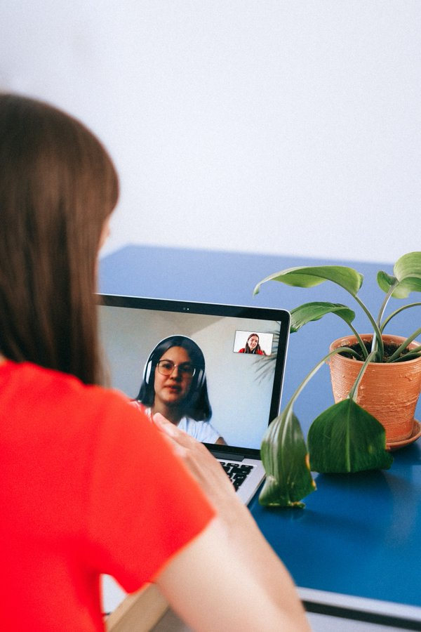 Video Conferencing for Beginners