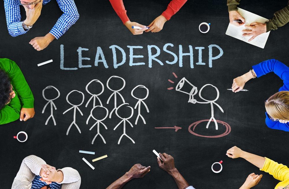 Leadership as an Entrepreneur