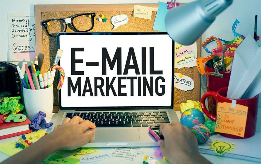 Build an Email List to Drive Traffic